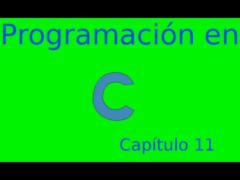 programación-en-c-para-principiantes-capítulo-11:-arrays-,-matrices.