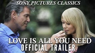 Love Is All You Need Official HD Trailer