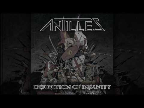Antilles - Misery