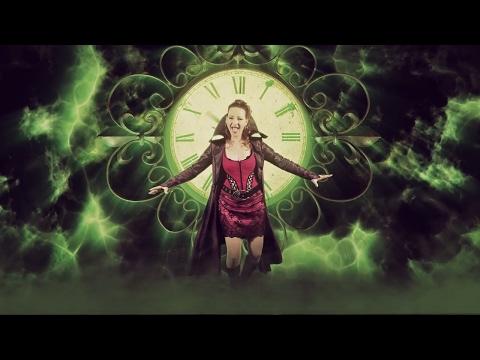"EDENBRIDGE - ""The Moment Is Now"" (Official Video)"