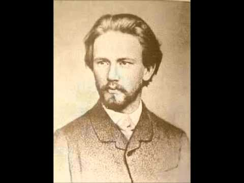 Tchaikovsky -  Nocturne in C Sharp Minor Op.19/4 (arranged for cello & strings)