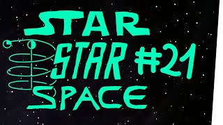 StarStarSpace #21 – Relativistischer Dopplereffekt