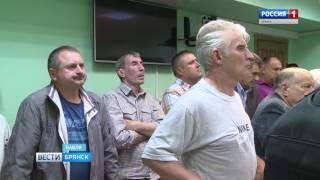 Экс-депутат Брянской областной Думы осуждён на три с половиной года