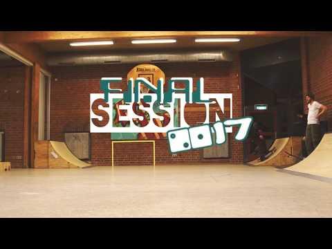 Final Session 2017 im Ackerpoolco - Hamburg Eidelstedt