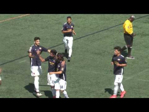 SC Del Sol vs Total Football 9 3 16  2,40 pm