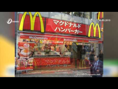 McDonald's Japan Reviews Guidelines on Food Safety