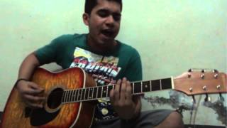 The Fight Is Over - Urbandub (Acoustic Cover)