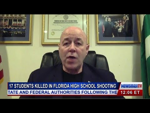 Bernie Kerik  - If FBI was Aware of Pontential Shooter, What Did They Do?