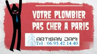 Plombier Paris Pas cher(Votre plombier paris vous apporte son savoir-faire en toute urgence Pour vos dépannage plomberie , vos urgences dégorgement vos éviers bouché cassés ..., 2014-12-21T09:36:04.000Z)