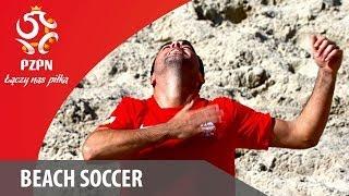 Europejska Liga Beach Soccera - Sopot 2014/EBSL - Sopot 2014