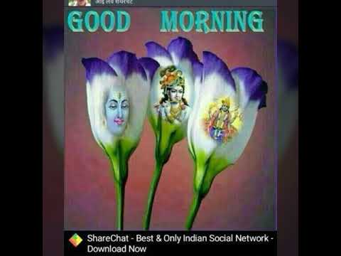 Ompusp Good Morning Devotionalhindi Bhajan Naam Hai Tera Taran