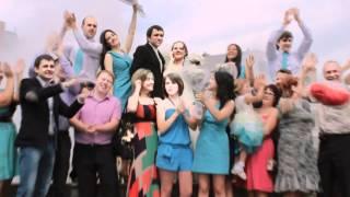 Свадебный клип Славы и Лены