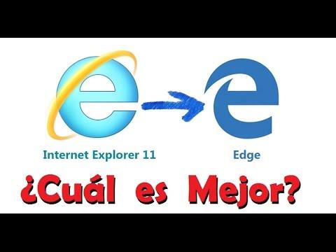 Cómo Recuperar Internet Explorer 11 en Windows 10   Windows Fácil