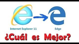 Como Recuperar Internet Explorer 11 en Windows 10   Windows Facil