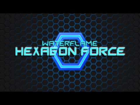 Waterflame - Hexagon Force