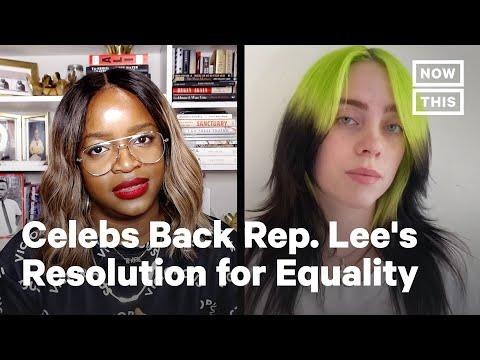 Activists Push Biden-Harris Admin to Address Racial Inequalities | NowThis