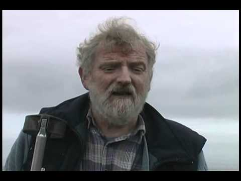 Doolin Ireland - Ted McCormac sings