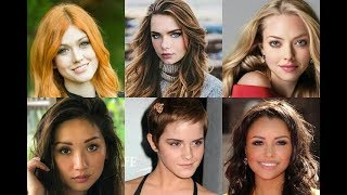 Winx Club: Official Cast From Live Action (2019)