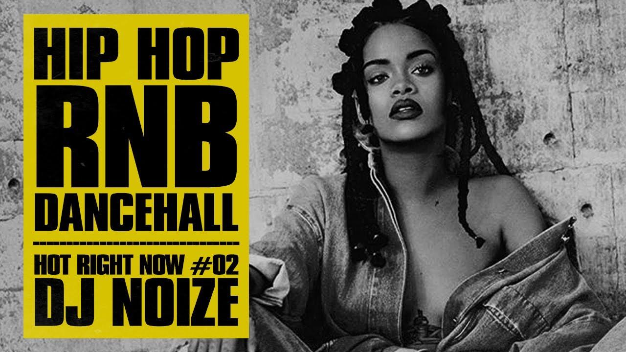 Dancehall Hiphop Mixtapes: Urban Club Mix June 2017