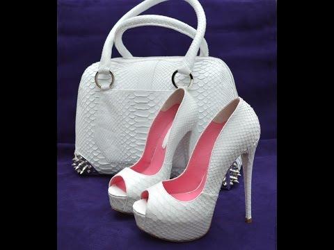Туфли на каблуке на свадьбуиз YouTube · С высокой четкостью · Длительность: 1 мин1 с  · Просмотров: 39 · отправлено: 01.01.2016 · кем отправлено: Магазин Лабутенов