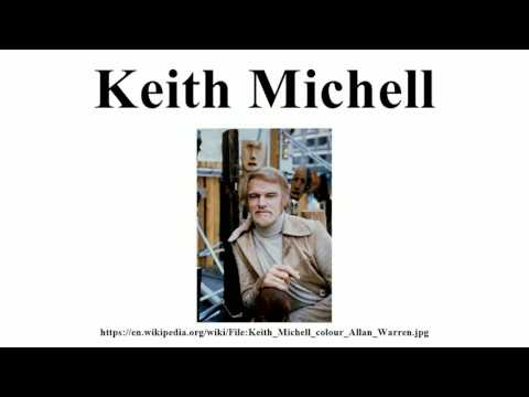 Keith Michell