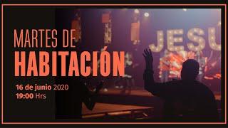 Habitación | Martes 16 de junio de 2020