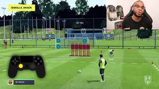 FIFA 20 Free Kick Tutorial | How To Score From Set Pieces