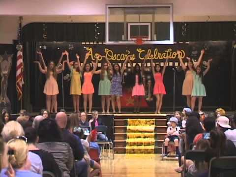 St. Paul the Apostle School, Yonkers - An Oscars Celebration