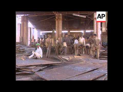 India - Ship Breaking