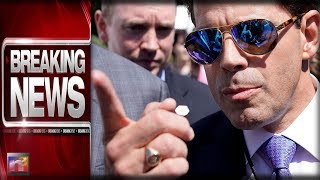 BREAKING: Scaramucci is BACK! Comes Out Swinging After Leftist Media Provokes War With Russia