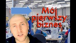 """MCCKZP odc. 1) Mój pierwszy biznes: """"BLUZY"""""""