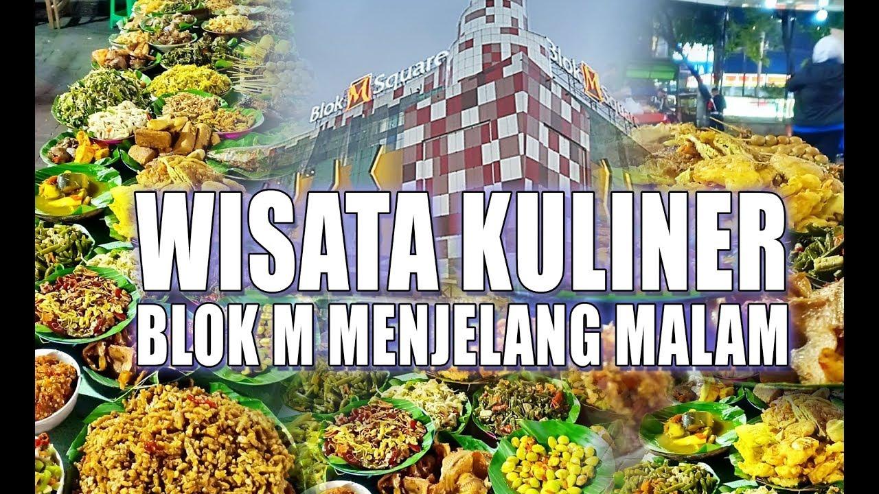 Gozonk Wisata Kuliner Lesehan Di Blok M Jakarta Indonesia