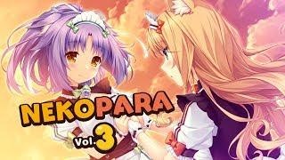 Nekopara Vol. 3 Full Playthrough - No Commentary