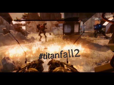 Robot Wars : Titanfall 2 - Titan Scorch