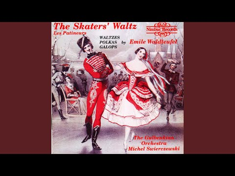 Les Patineurs, Op. 183: The Skater's Waltz