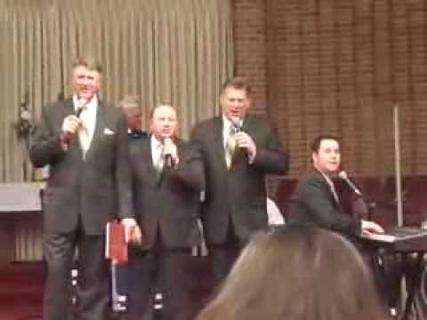 Kingdom Heirs - Live -I'll meet you by the river
