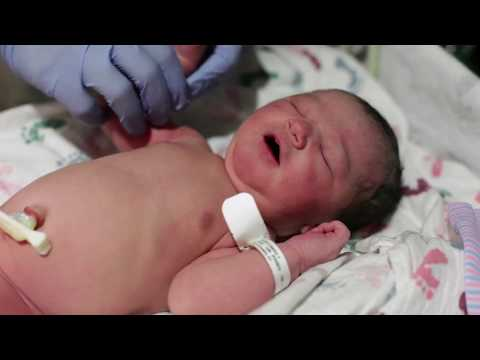 Researchers Find Higher Infant Morbidity And Mortality Rates Among New York City Hospitals