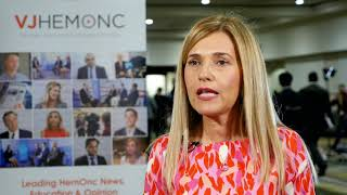 Encouraging GEM-CESAR update: curative strategy for high-risk smoldering myeloma