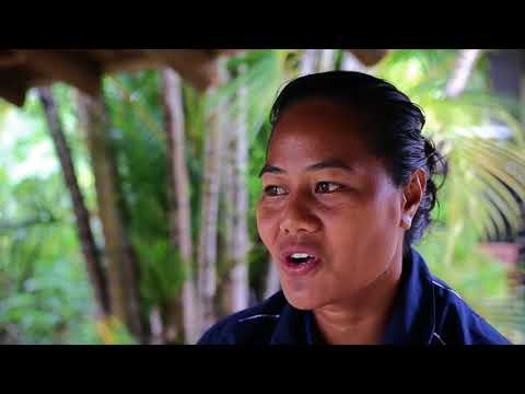 Pacific Island women taking the lead to evolve rugby for girls and women