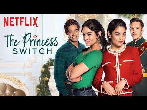 Nei panni di una principessa   Trailer ufficiale   Netflix Italia