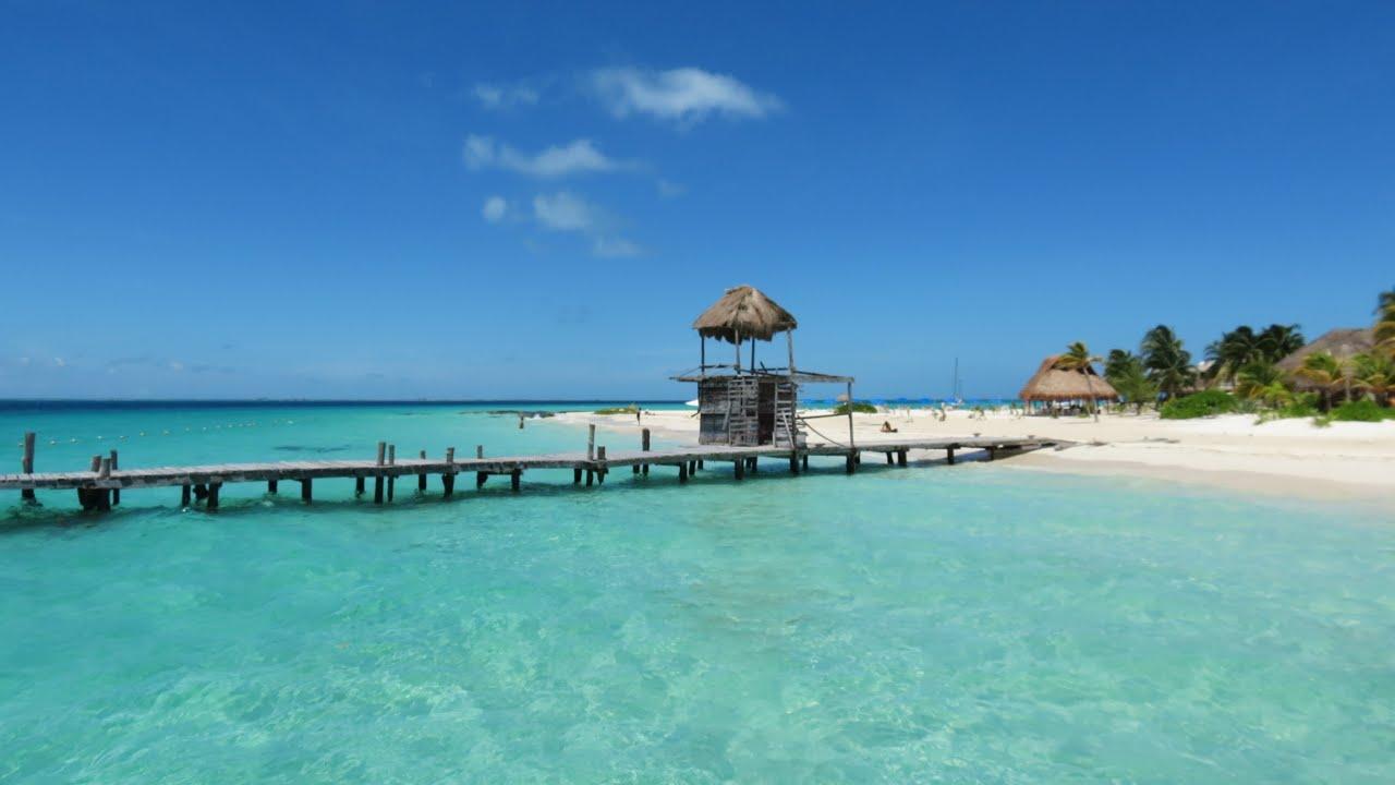 Playas Isla Mujeres