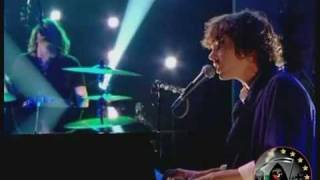 Razorlight Wire To Wire Live Jonathan Ross
