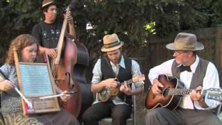 The Hesitation Blues: Jug Band/Blues Songbook Demos