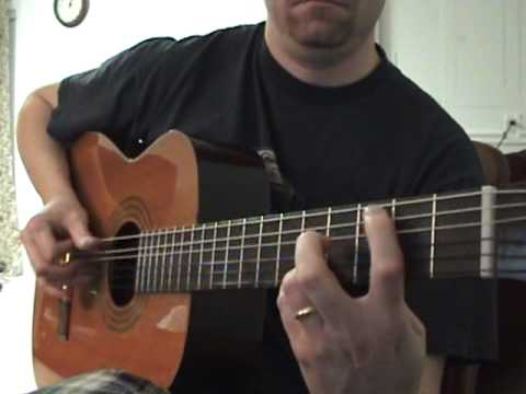 jerry reed guitar man played by phil hunt youtube. Black Bedroom Furniture Sets. Home Design Ideas