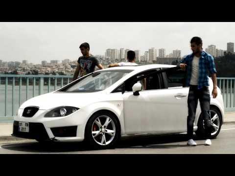 KODOMUN ZİLLİSİ PART 1 - ( PİRANA ) - HD Video Klip #Adana