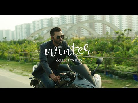 Twelve Clothing Winter Collection 2019/20 Campaign Video [Winter Jackets]