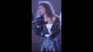 gloria estefan LUCKY GIRL 1998: HQ music with lyrics