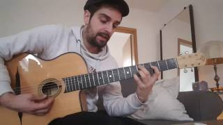 Download Video have yourself a merry little christmas guitar lesson MP3 3GP MP4