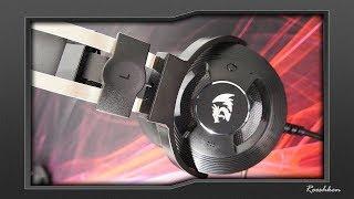 RedRagon Triton - Słuchawki na USB z aktywną redukcją szumów (ANC)