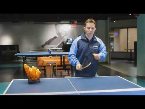 Tips To Improve Table Tennis Serve Ping Pong